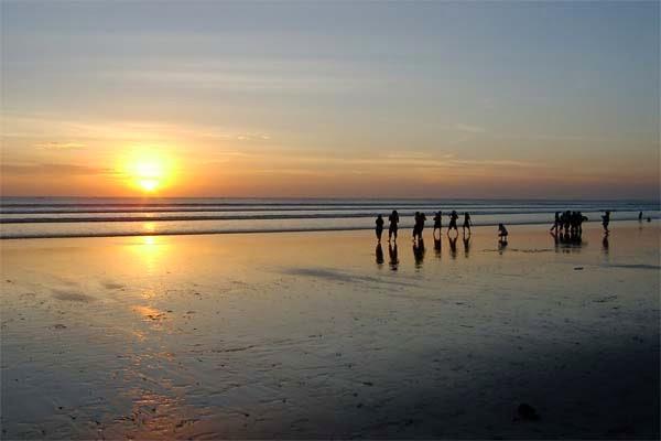 Jangan Pernah Lewatkan 10 Tempat Wisata Di Bali Ini