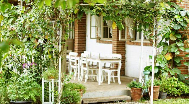 Secret garden bandung
