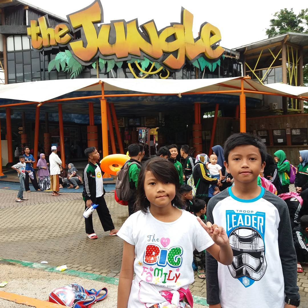 The Jungle Bogor