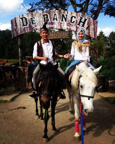 De ranch lembang bandung