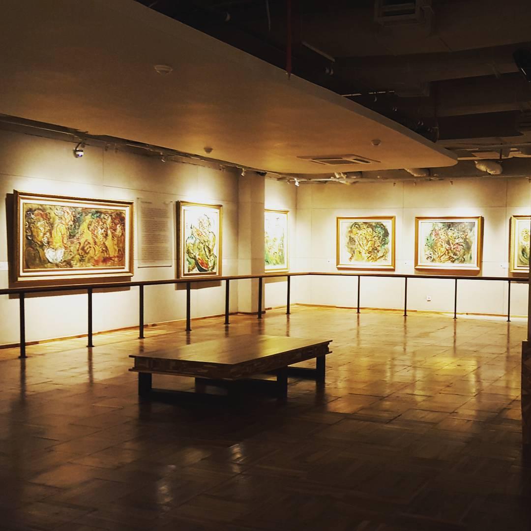 Museum lippo plaza jogja