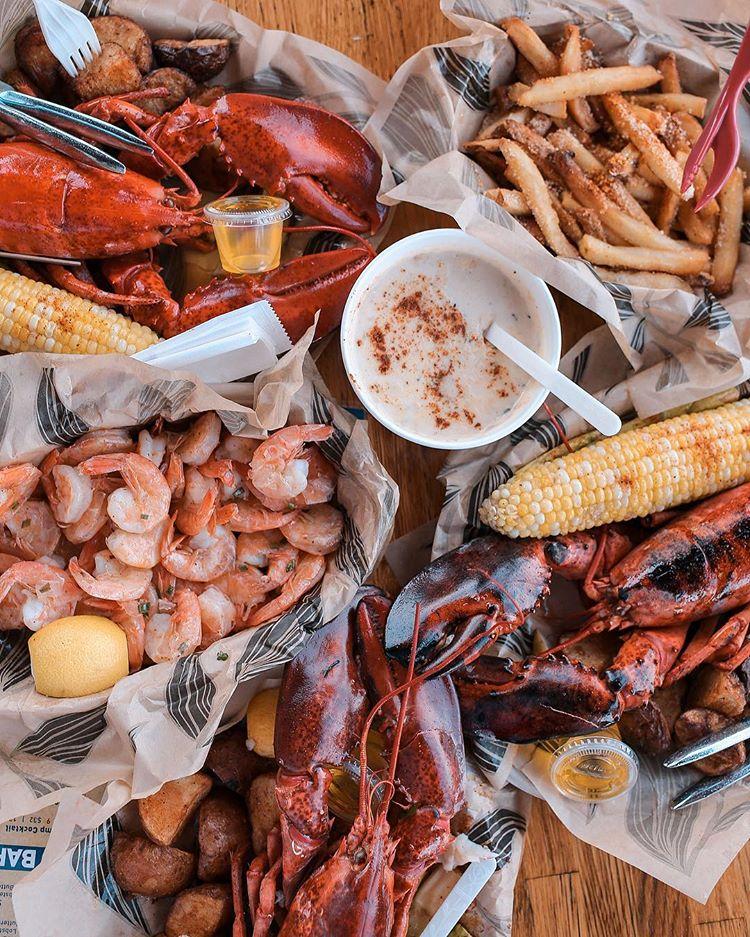 kuliner seafood