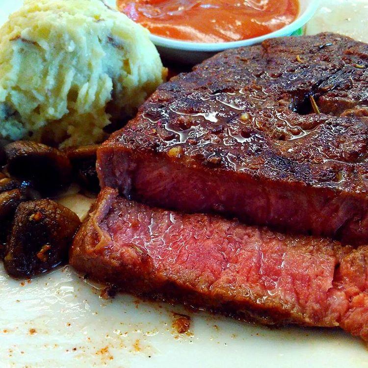 steak enak